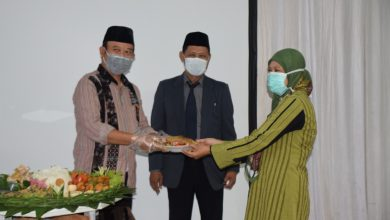 Photo of Puskesmas Sumpiuh 1 Raih Akreditasi Paripurna Kemenkes RI