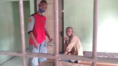 Photo of Orang Sakit Jiwa Ngamuk di Rumah Bersalin