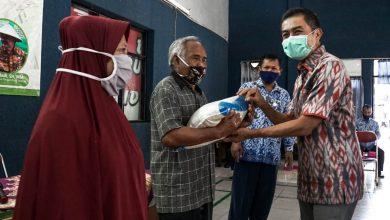 Photo of Jelang Akhir Tahun, Pemkot Salatiga Sediakan Stok Pangan