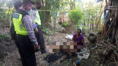Photo of Nenek 78 Tahun Meninggal Terbakar Saat Bakar Sampah