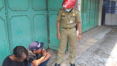 Photo of Satpol PP Pemalang Ciduk Enam Anak Punk