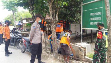 Photo of 47 Warga Terjaring Razia Protokol Kesehatan Di Pasar Banjarejo