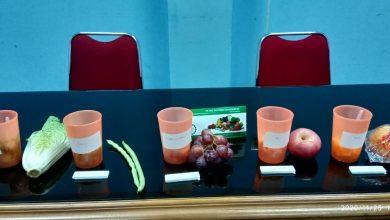 Photo of Tim JKPT Purbalingga Temukan Sayur dan Buah Berpestisida
