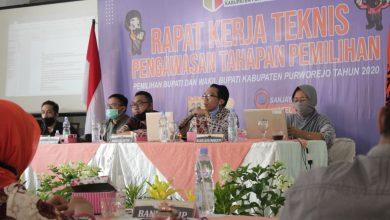 Photo of Syarat Hak Pilih di TPS, Bawaslu Dorong Percepatan Perekaman E-KTP