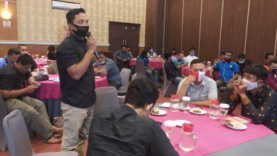 Photo of Polres Rembang Ajak Pemuda Ciptakan Pilkada yang Kondusif