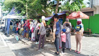Photo of Bus Trans Jateng Bikin Angkot Sewot, Tapi Diminati Penumpang