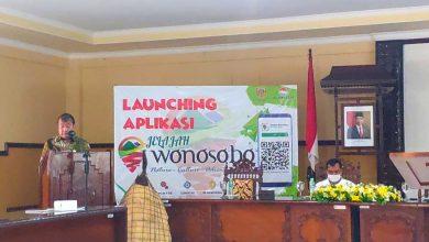 Photo of Aplikasi 'Jelajah Wonosobo' Diluncurkan, Bupati Ingin Frekuensi Wisatawan Meningkat