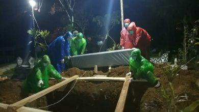 Photo of Antisipasi Penolakan Pemakaman Jenazah Covid-19, Pemkab Buat Tim Khusus