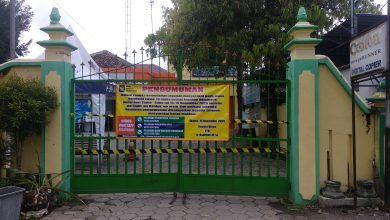 Photo of Penutupan Kantor Disdukcapil Kulon Progo Diperpanjang