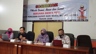 Photo of Minim Anggaran, Debat Pilkada Blora Disiarkan Tunda
