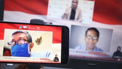 Photo of Media Berperan Penting Ikut Sosialisasikan Vaksin