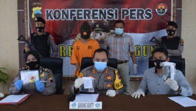 Photo of Satresnarkoba Polres Temanggung Amankan Pengguna Sabu