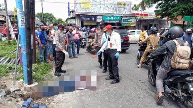 Photo of Petugas Provider Internet di Kebumen Tewas Tersengat Listrik