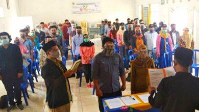 Photo of Bawaslu Minta Pengawas TPS Terlantik Tancap Gas Awasi Tahapan Pemilu