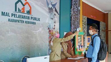 Photo of Dinas Perijinan Kebumen Batasi Layanan Tatap Muka 35 Orang per Hari