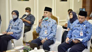 Photo of Kebumen Kembali Masuk Nominasi TPAKD Award Tahun 2020