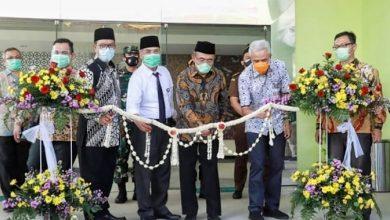 Photo of Peresmian Faskes di RS PKU Gombong Dihadiri 2 Menteri dan Gubernur