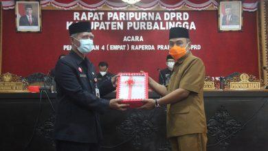 Photo of DPRD Purbalingga Gagas Raperda Prakarsa Perlindungan dan Pemberdayaan Petani