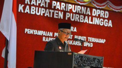 Photo of Pjs Bupati Apresiasi Usulan Empat Raperda Prakarsa DPRD