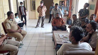 Photo of Setelah Diadukan Warganya ke Polisi, Kades Dilaporkan ke Inspektorat