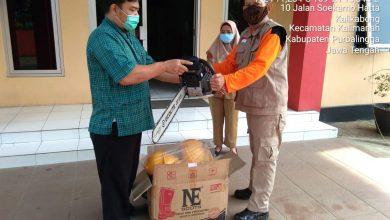 Photo of Pemkab Purbalingga Serahkan Bantuan Peralatan Bagi MDMC Purbalingga
