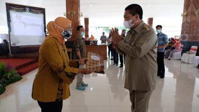 Photo of Pemkot Magelang Gulirkan  Bantuan untuk Koperasi Dan Perajin Kayu