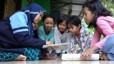 Photo of Mahasiswa KKN UIN Walisongo Semarang Adakan Program Pendampingan Belajar