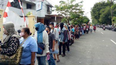 Photo of Bansos Produkti Tahap 3, 60.000 UMKM di Solo Daftarkan Diri