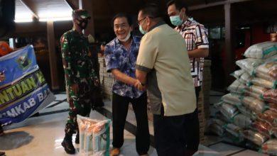 Photo of Pemkab Banjarnegara Kirim Bantuan untuk Korban Banjir di Cilacap