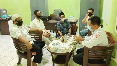 Photo of Dugaan Pelanggaran Netralitas ASN, Bawaslu Rembang Kirim Hasil Klarifikasi ke KASN