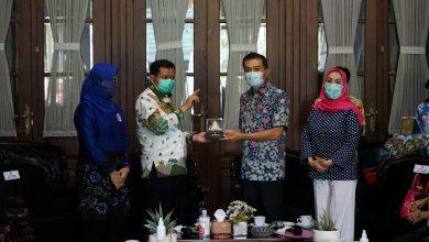 Photo of Bupati Sumedang Belajar Penanganan Covid-19 di Salatiga