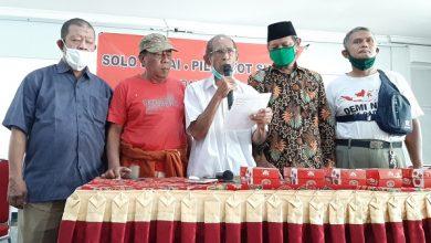 Photo of KAMI Solo Minta Penyelenggara Pemilu Tak Bikin Gaduh
