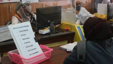 Photo of Pajak PBB Kota Pekalongan Lampaui Target
