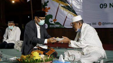 Photo of Upacara Pergantian Songsong Djojonegoro Tandai Peringatan Hari Jadi Temanggung