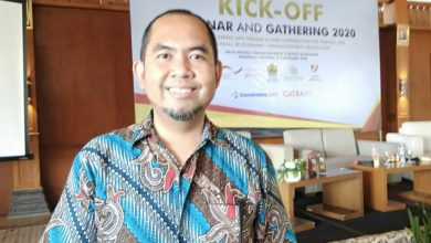 Photo of JARI Akui Masih Terkendala Pendataan dalam Pengembangan IKM Jateng