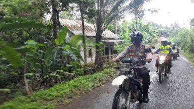 Photo of Polres Purbalingga dan Bawaslu Cek TPS Terpencil dan Rawan