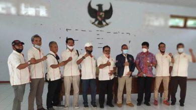 Photo of KONI Pati Raya Siap Jadi Tuan Tumah Porprop 2022