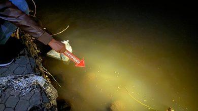 Photo of Geger, Warga Gringsing Temukan Jasad Bayi di Aliran Sungai Kalikuto