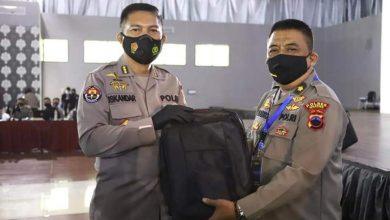 Photo of Humas Polres Salatiga Terbaik Amplifikasi Media Online