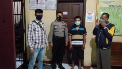 Photo of Kenalan lewat FB, Residivis Bawa Kabur Ponsel