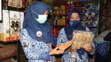 Photo of Sidak Makanan dan Obat, Tim Gabungan Pemkot Solo Temukan Ini