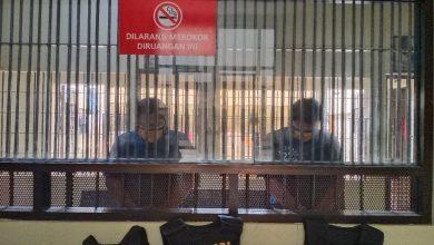 Photo of Cegah Covid-19, Tahanan Baru Diisolasi  14 Hari