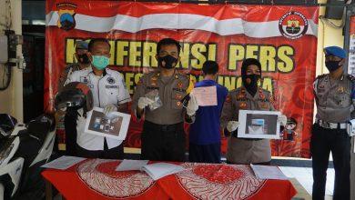 Photo of Tak Kapok, Residivis Kasus Narkoba Kembali Dibekuk Polisi