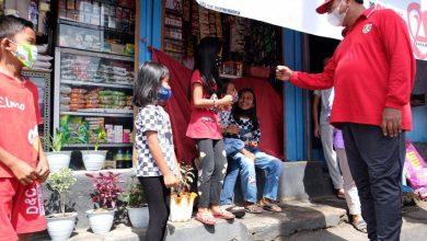 Photo of Mlaku-mlaku Tilik Kampung Kuatkan Jogo Tonggo di Kota Magelang