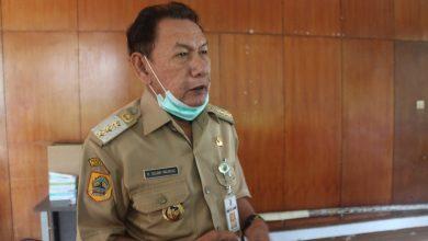 Photo of Muncul Klaster Ponpes, Wali Kota Pekalongan Tak Izinkan Pembelajaran Tatap Muka