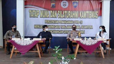 Photo of Polres Banjarnegara Canangkan Gereja Siaga Candi