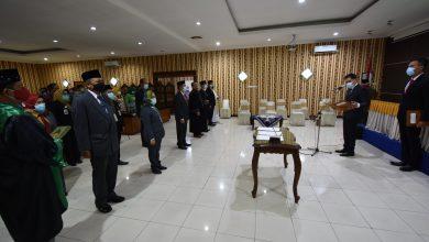 Photo of Walikota Salatiga Lantik 10 Pejabat Pimpinan Tinggi Pratama