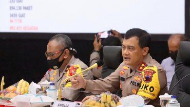 Photo of Geger Soal Vila Untuk Latihan Teroris, Polda Jateng tak Akan Memberi Tempat Kelompok Intoleran