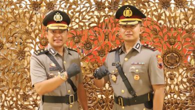 Photo of Jabatan Kapolres Kebumen Berganti, AKBP Rudy Kini Bertugas di Akpol