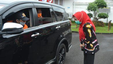 Photo of 70 Hari Bertugas di Purbalingga, Jabatan Bupati Diserahkan Kembali
